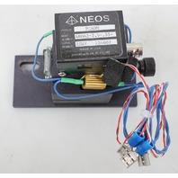 NEOS PCAOM Gooch & Housego Driver Oven 5R7-350 Temperature Controller