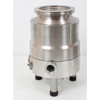 Leybold Heraeus Turbovac 360 Turbo Molecular Pump