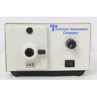 Fostec 8300 EKE 150W Fiber Optic Light Source Illuminator