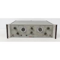 Krohn Hite Model 3750 Variable Band Pass Filter with Manual