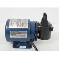 Barnant Cole Parmer Thermo Scientific Diaphragm Vacuum-Pressure Pump 400-1901