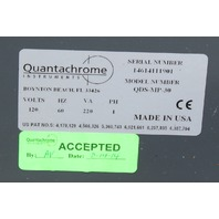 Quantachrome Quadrasorb Evo Surface Area & Pore Size Analyzer QDS-MP-30