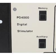 Cygnus  Neuro Data PG4000 Digital Stimulator