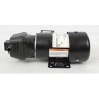 Jabsco Industrial Diaphragm Pump 31801-0115 3.0 GPM/ 12 LPM