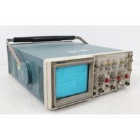 Tektronix 2235 100Mh 2 Channel Oscilloscope
