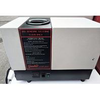 GeneVac HT-4X S-II Centrifugal Vacuum Evaporation Concentrator w/ CVP100 Pump