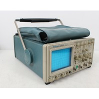 Tektronix 2465B 400 MHz,  four-channel Oscilloscope