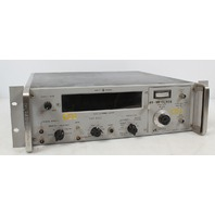 HP 5245L Electronic Counter with 5261A Video Amplifier