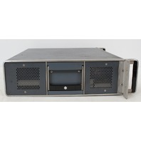 HP 5245L Electronic Counter with 5253B Frequency Converter