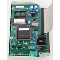 Millipore Display/Control Board for Milli-Q Element Ultra-Pure Water Purifier