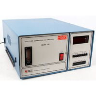 Thermo Electron Environmental Gas Filter Correlation CO Analyzer Model 48
