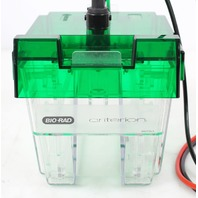 Bio-Rad Criterion Cell For Protein Gel Electrophoresis 600 VDC