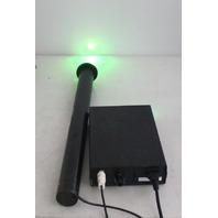 Melles Griot 05-LPL-915-065 Laser Power Supply
