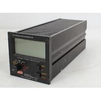 MKS Instruments HPS 315 Pirani Vacuum Gauge Micro Controller