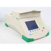 Bio-Rad iCycler Thermal Cycler Firmware v 4.006