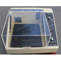 Lab-Line Environmental Orbital Shaker Incubator Model 3528