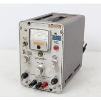 Power Designs 5015A DC Power Supply 50VDC 1.5A 75W