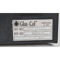 Glas-Col PowrTwin Temp Controller for Heating Mantles 120V 10A