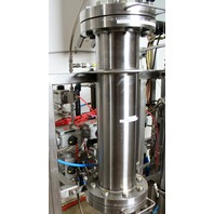 APEKS Supercritical CO2 Extractor 1500 PSI Extraction System, 5L + 20L TURN-KEY
