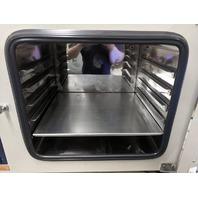 AI AccuTemp-19 Vacuum Oven w/ LED Illumination, 5 Shelves, Clean!