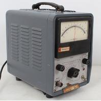 HP 425A DC Micro Volt-Ammeter