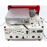 SRI Instruments 8610 Benchtop Gas Chromatograph