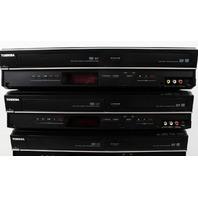 Toshiba DVR620KU DVD VCR Combo Hi-Fi Player Dubbing Recorder for Refurbishing