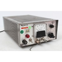 Kepco High Voltage Power Supply 0-2500VDC 2mA ABC2500M