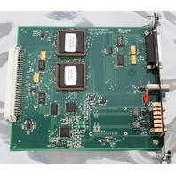 RS Roper/Princeton Taxi Interface Board for ST133 Controller, 1700-0226