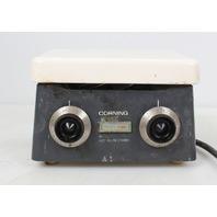 Corning Ceramic Hot Plate Magnetic Stirrer PC-351 -Tested-