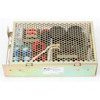 IPD Integrated Power Designs Regulated Power Supply 115W +15/+7V, SRW-115-2003