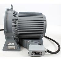 Nidec Motor for ANEST IWATA ISP-250/500/600/1000 Dry Scroll Vacuum Modules