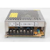 Hengfu 40W Dual Output Power Supply 12VDC 2.0A -12VDC 1.0A HF40W-DF