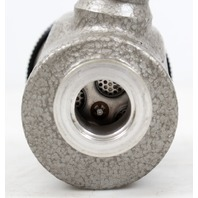 Edwards FL20K Foreline Vacuum Inlet Trap