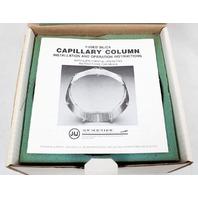 J&W Scientific Agilent DB-225 Fused Silica Capillary GC Column, 125-2212
