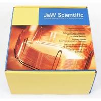 J&W Scientific Agilent DB-5ms Capillary GC/MS Column, 30m x 0.25mm, 122-5536