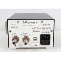 J-Kem DVR-200 USB Digital Vacuum Regulator