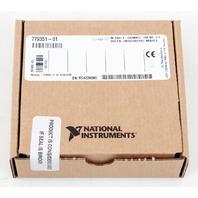 National Instruments NI-9401 cRIO 8-Ch TTL Digital I/O Module -New in Box