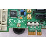 Xilinx XUPV5-LX110T Evaluation Platform Virtex-5: Digilent ML509