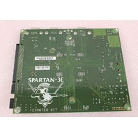 Xilinx Digilent Spartan-3E Starter Kit 410-087