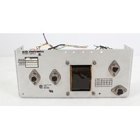 ACDC Electronics Power Supply Model 451 5VDC-6A +-12VDC-1.7A