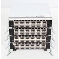 Genuine QLogic 9XXX Leaf-4X-DDR Server Network Switch 12-Port Leaf Module
