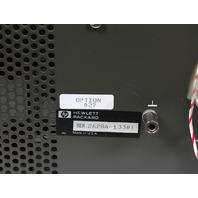 HP/Agilent 6269B 40-Volt 50-Amp DC Adjustable Power Supply w/ OPT 027