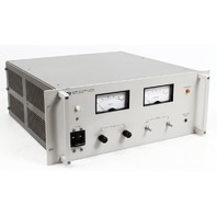 HP/Agilent 6269B 40-Volt 50-Amp DC Adjustable Power Supply w/ OPT 027