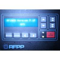 Advanced Energy RFPP RF-5S RF Generator Power Supply AE RF5S, 500W 13.56 MHz