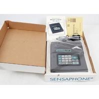 Sensaphone 1104 Remote Monitoring System Alert Surveillance Auto Dialer FDG-1104