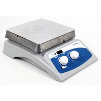 VWR 725 Advanced Hotplate Magnetic Stirrer 7 x 7 Aluminum Top, 12365-480