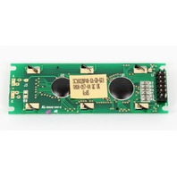 LCD Display SC1602BF 16x2 for Xilinx ML505 ML506 ML507 XUPV5 Development Boards
