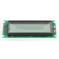 LCD Display SC1602BF 16x2 for Xilinx ML505 ML506 ML507 XUPV5 Development Boards