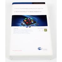 Cypress CY8CKIT-050 PSoC-5 Development Kit